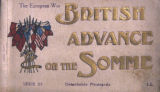 BritBritish postcards WWI 001