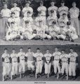 1955 Central High School Baseball Team